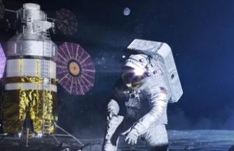 Astrofizikçi Jessy Kate Schingler, İnsanlar 10 Yıl İçinde Ay'da Yaşayacak