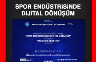 Spor Endüstrisinde Dijital Dönüşüm
