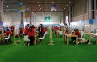 Türkiye Teknoloji Takımı Vakfı'nın burs başvurularında bugün son gün