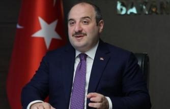 Bakan Varank: Yenilikçi girişim yatırımları yüzde 74 arttı