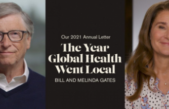 Bill Gates'ten Yeni Salgın Uyarısı