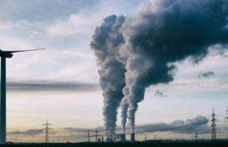 Hava kirliliği göz sağlığını da olumsuz etkiliyor
