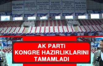 Kongreye Cumhurbaşkanı Erdoğan, Video Konferans Yöntemi İle Katılacak