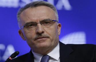 Merkez Bankası Başkanı Ağbal Enflasyon Tahminini Açıkladı