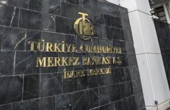 Merkez Bankası Repo İhalesiyle Piyasaya 50 Milyar Lira Verdi