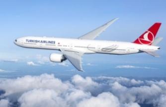 THY'den Almanya'ya gidecek yolculara 'tıbbi maske' uyarısı