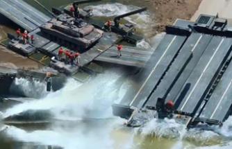 Türk Mühendisler Yaptı! Suya İndirildi...