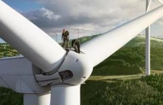 Türkiye Rüzgar Enerjisinde 38 Ülke Arasında 7. Sırada Yer Aldı