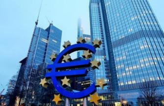 Euro Bölgesi'nde Yıllık Enflasyon Şubat Ayında Sabit Kaldı