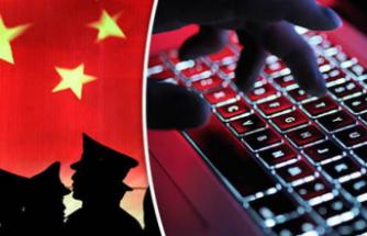 Microsoft: Çin, ABD'deki Kurumlara Siber Saldırı Düzenliyor
