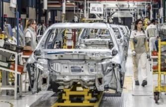 Otomotiv ihracatında Bursa liderliği Kocaeli'ye kaptırdı