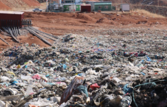 Sivaslılar Çöpten Elektrik Üretip, 5 Milyon Lira Tasarruf Etti