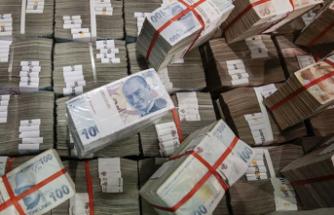 TCMB Repo İhalesiyle Piyasaya 55 Milyar Lira Verdi