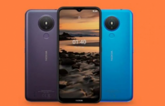 Yeni Oyuncu Telefonu Nokia G10'dan İlk Bilgiler Geldi