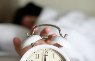Az uyku Bunama İhtimalini Artırıyor