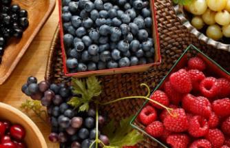 Sağlıklı Beslenme İçin Tabaklarınız 'Renkli' Olsun
