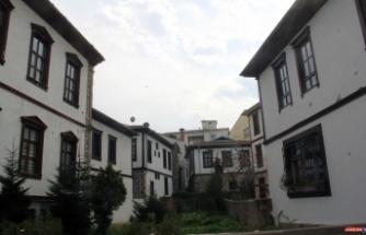Tarihi Zeytinlik Semtinin göç hikayeleri araştırıldı