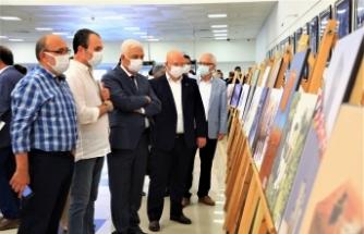 Karikatür yarışmasının başvuru tarihi 31 Mayıs'a uzatıldı