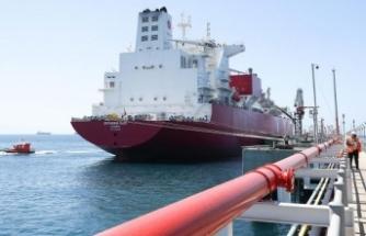 Doğal gaz depolamada yerli atılım: Ertuğrul Gazi FSRU tesisi açılıyor