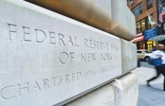 Fed, politika faizini açıkladı