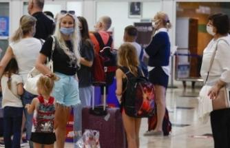 Prof. Dr. Balık: Rus turistlere PCR testi zorunluluğu devam etmeli