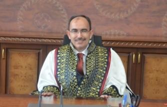Rektör Beydemir, üniversitenin çalışmaları anlattı