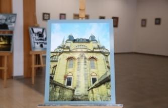 Serdivan'da Türk Sanatlarını öğrendiler