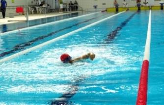 """""""Yüzmeyi hiç bırakmayacağım"""""""