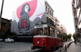 ANTGİAD Başkanı Sert'ten Altın portakal için 'Mural' çalışma önerisi