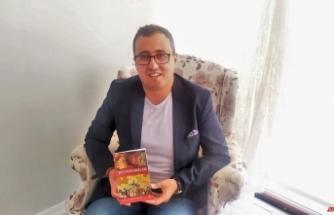Aybars Yılmaz'ın 2. kitabı 'Detaydakiler' çıktı