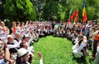 İzmir'den tüm dünyaya barış mesajları verilecek