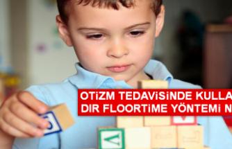 Otizm tedavisinde kullanılan DIR Floortime yöntemi nedir?