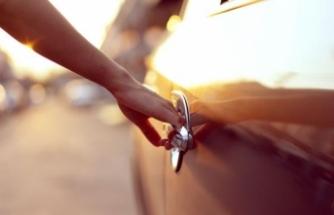Trafiğe 8 ayda 820 bin 173 daha araç katıldı