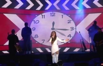 Ümraniye'de Yaz Festivali etkinlikleri 'Derya Uluğ ve DJ Kaan Gökman' konserleri ile başladı