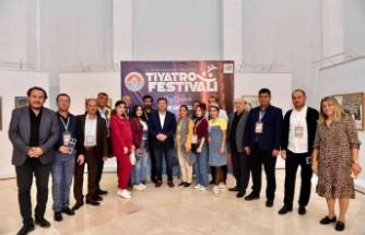 3. Uluslararası Tiyatro Festivali'nde 14 yerli ve yabancı yapım yer alacak