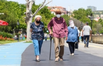 65 yaş üstündekilere özel acil servis kurulacak