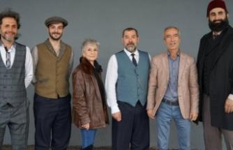 'Akif' dizisinin TRT'nin dijital platformunda yayınlanması planlanıyor