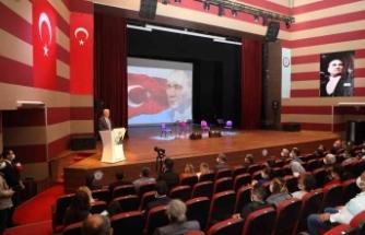 Büyükşehir Konservatuarı 294 öğrenciyle eğitime başladı