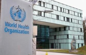 DSÖ'den küresel sağlık sisteminin güçlendirilmesi çağrısı