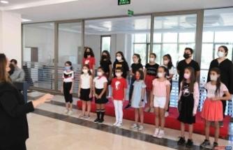 Müzik Akademisi'nden uluslararası başarı