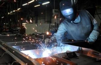 Ücretli çalışan sayısı ağustosta yüzde 9,4 artarak 13,7 milyonu geçti