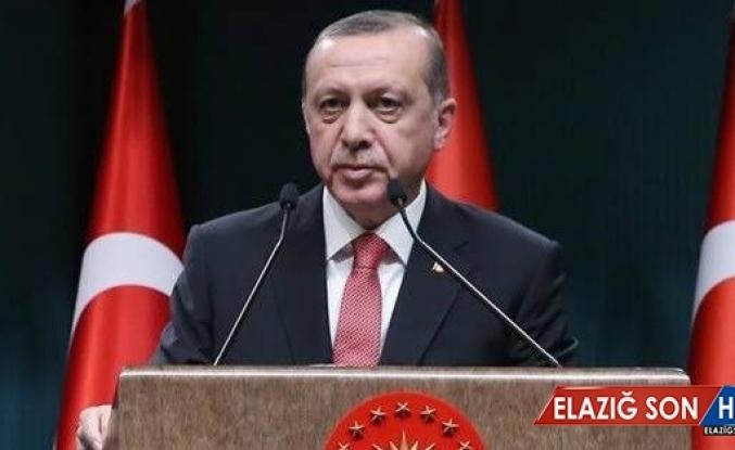 Erdoğan'dan Vatandaşa Çağrı: Doları bırakın, TL'ye Geçin