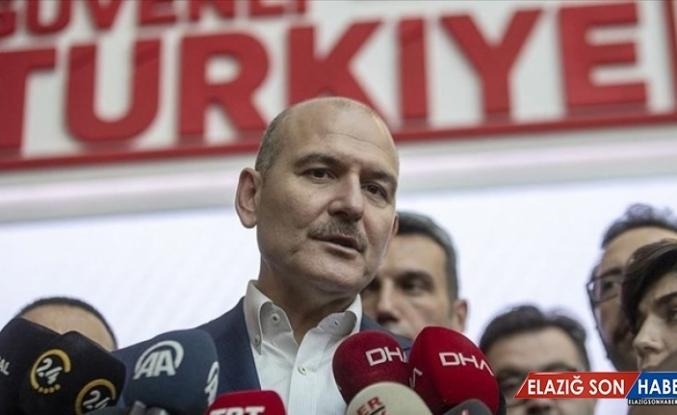 İçişleri Bakanı Soylu: 7 bin 694 ByLock kullanıcısı daha tespit edildi