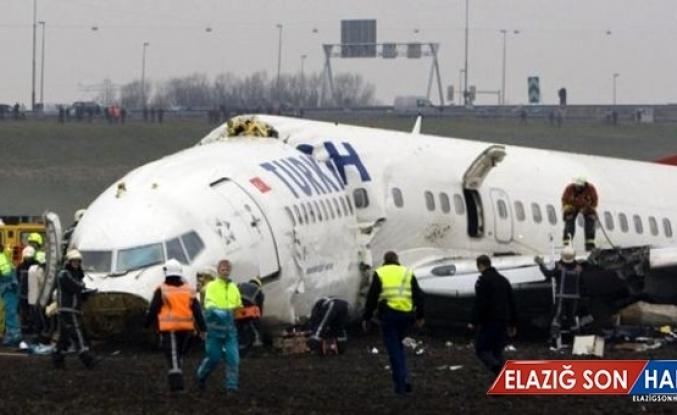 2009'da düşen THY uçağının raporunda büyük sır! ABD baskısıyla hasıraltı edildi