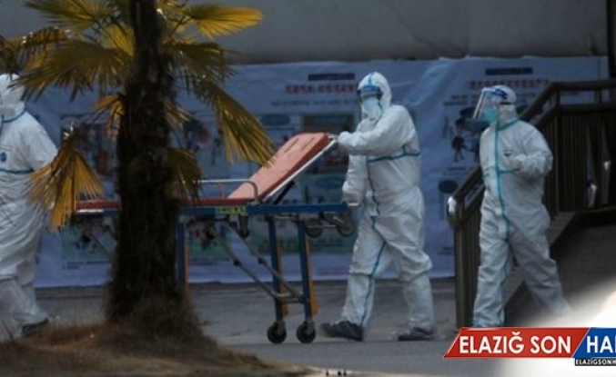 """Çin'de """"Gizemli Hastalığa"""" Yol Açan Virüsün İnsandan İnsana Bulaşıyor"""