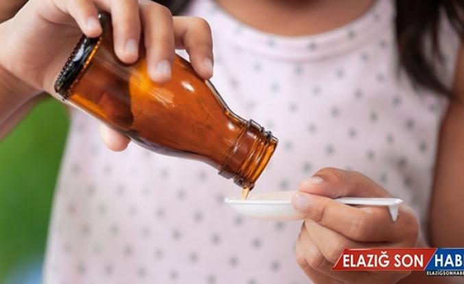 Ocak Sonuna Kadar 1 Milyon Grip Şurubu Daha Piyasaya Verilecek