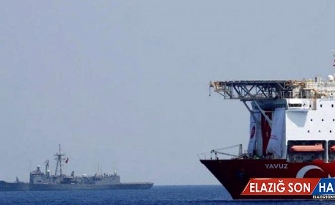 Rum Kesiminde Doğu Akdeniz Paniği: Bilgiler Türkiye'nin Elinde