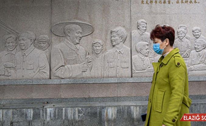 Çin'de koronavirüs tehdidi büyüyor: 2 bin 444 kişi hayatını kaybetti