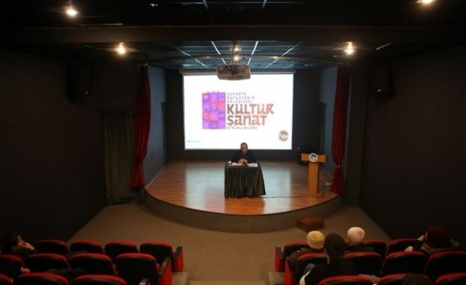 OSM'de 'Turgut Cansever ve Mimari Anlayışı' konferansı gerçekleşti