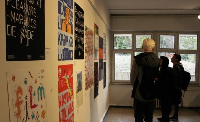 ESOGÜ 50. Yıl Etkinlikleri kapsamında tasarım sergisi